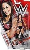WWE Séries Basiques 70 Figurine D'Action - Brie Bella 'La Bella Jumelles' Total Divas