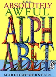 The Absolutely Awful Alphabet