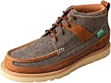 Twisted X Men's Men'S Eco twx Casual Shoes Round Toe Brown 10.5 EE