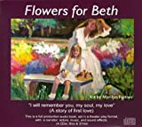 img - for Love Story (Flowers For Beth) Audio Book - Theater play book / textbook / text book