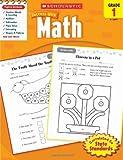 Math, Scholastic, 0545200717