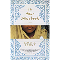 The Blue Notebook: A Novel