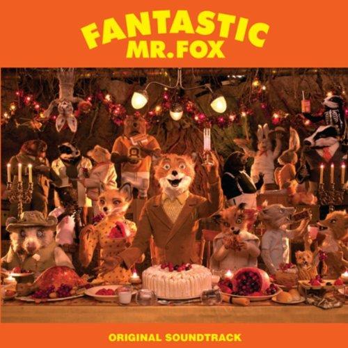 fantastic mr fox music