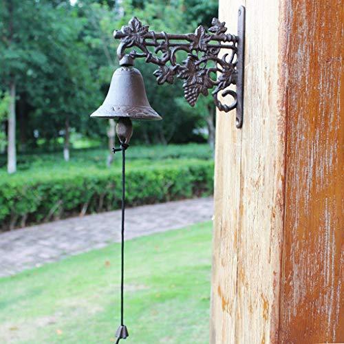 Grape Doorbell - 9