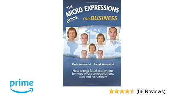 Books on microexpressions