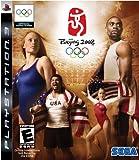 Beijing Olympics 2008 - Playstation 3 (Jewel case)
