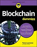 img - for Blockchain For Dummies (For Dummies (Computer/Tech)) book / textbook / text book