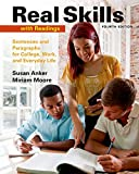 img - for Real Skills with Readings: Sentences and Paragraphs for College, Work, and Everyday Life book / textbook / text book