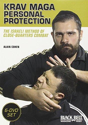 Krav Maga Personal Protection: The Israeli Method of Close-Quarters Combat