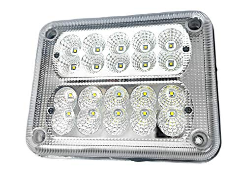 Ambulance Led Scene Lights