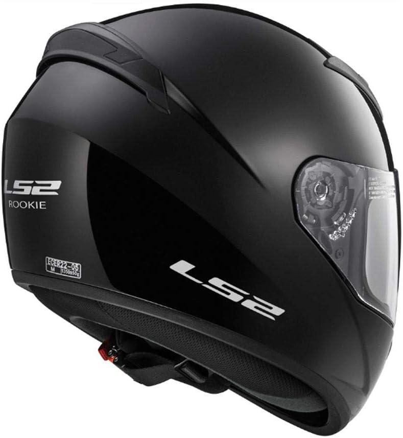 LS2/ff351.1/simple Mono Casque de moto