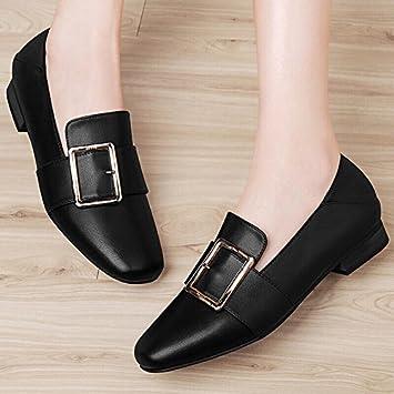 Flache Kleine Sohle Wind Khskx Schuhe Oxford Englisch PiZXkOu