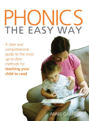 Phonics: The Easy Way by imusti