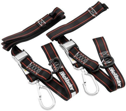 UPC 887337017778, Bikemaster Swivel Carabiner Tiedown Black Universal