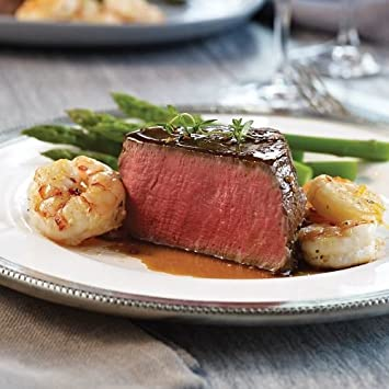 omaha steaks 6 8 oz filet mignons