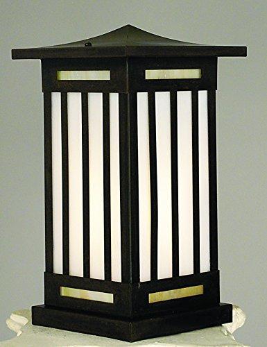 Craftsman Outdoor Ceiling Lights in US - 5