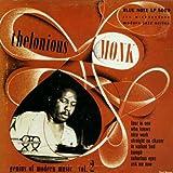 Monk, Thelonious Genius Of Modern Music Vol. 2 (RVG) Bebop
