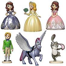 Disney Sofia the First Figure Play Set