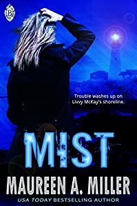 Mist by Maureen A. Miller ebook deal