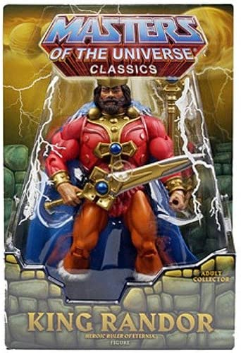 New in stock! Strong-Or Masters of the Universe Classics