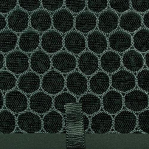 iAmoy Ersatz FY3432//10 Aktivkohlefilter Kompatibel mit Philips AC3256//60,AC3259//10,AC4550//10 Luftreiniger