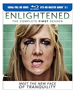 Cover Image for 'Enlightened: The Complete First Season'