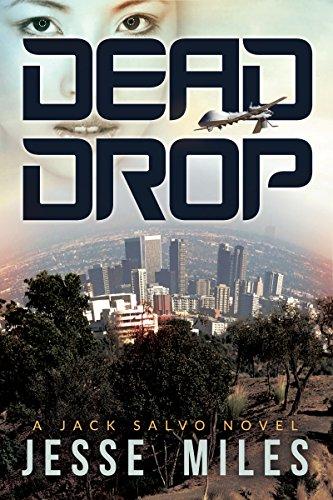 Dead Drop by [Miles, Jesse]