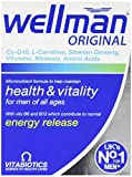 Wellman Vitabiotics Original - 30 Tablets
