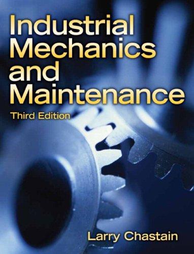 Industrial Mechanics+Maintenance