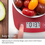 GreaterGoods Digital Food Kitchen Scale