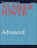 Number Power TABE - Intermediate 2/Level A, CONTEMPORARY, 0809206129