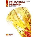 The Mamas And The Papas: California Dreamin' (SSA/Piano). Für SSA (Frauenchor), Klavierbegleitung, Chor