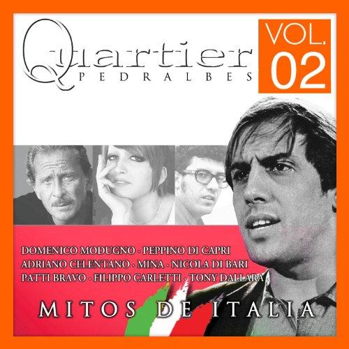 Quartier Pedralbes. Mitos De Italia. Vol. 2