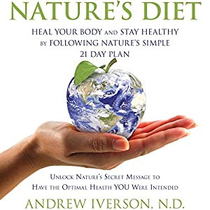 Nature's Diet Audiobook