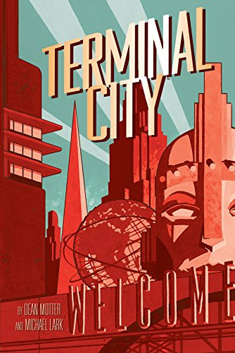 Terminal City Library Edition by Dark Horse Books