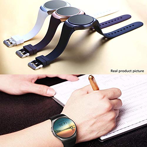 Amazon.com: FAIYIWO Bluetooth Smart Watch Phone King-WEAR ...
