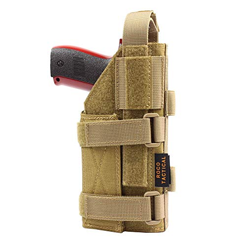 LytHarvest Adjustable Tactical Pistol