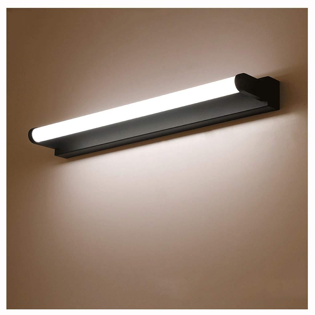 HN Lighting Bath Mirror Lamps Simple Wall Mirror Lamp Bathroom Lamp LED Bathroom Lighting Make-up Lamp Home Decorative Lighting