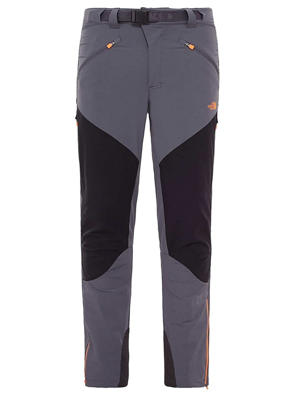 THE NORTH FACE M Winter Speedcross-eu Herren Hose, Grau, Größe 28