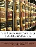 Het Leeskabinet, Johan Gram and David François Van Heyst, 1148731644