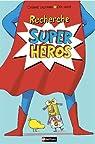 Recherche super héros par Lallemand