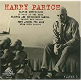Harry Partch Collection 1