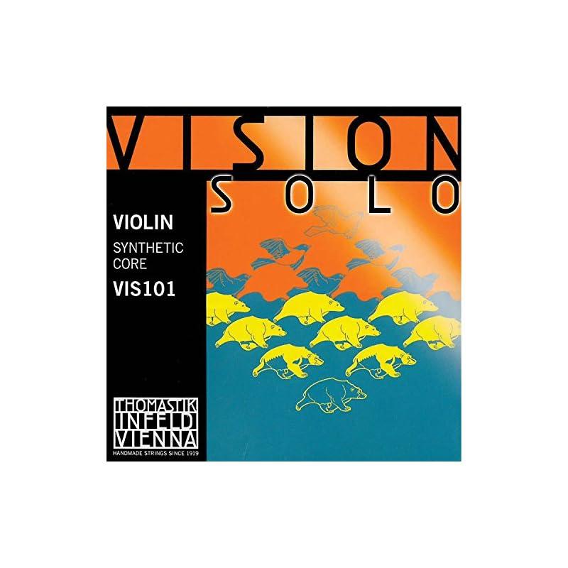 Thomastik Vision Solo 4/4 Violin String