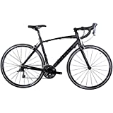 Tommaso Forcella Lightweight Aluminum Road Bike with Italian Heritage and Full Shimano Drivetrain