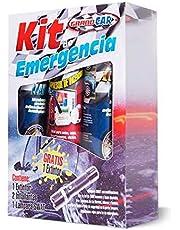 GRAND CAR Kit DE Emergencia (Incluye Linterna)