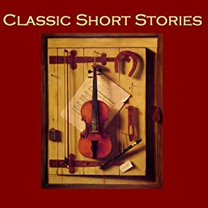 Classic Short Stories Audiobook