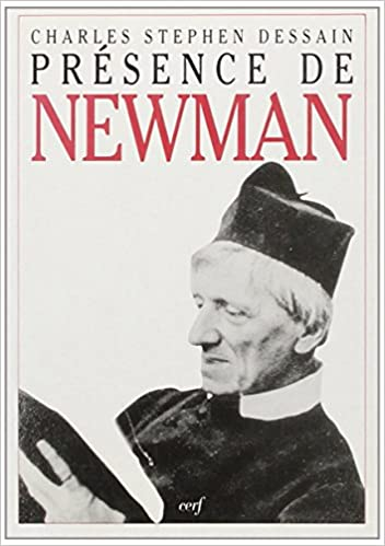Lire Présence de Newman : Thèmes spirituels pdf