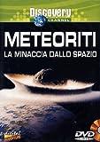 Meteoriti - La Minaccia Dallo Spazio [Import italien]