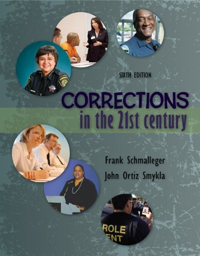 Corrections in the 21st Century by Brand: McGraw-Hill Humanities/Social Sciences/Languages