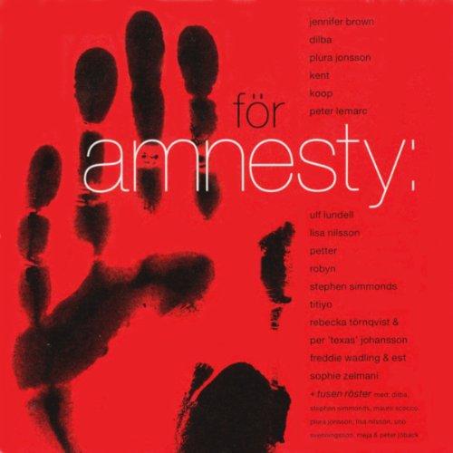 För Amnesty